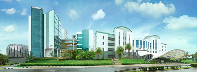singapore institute management singapura
