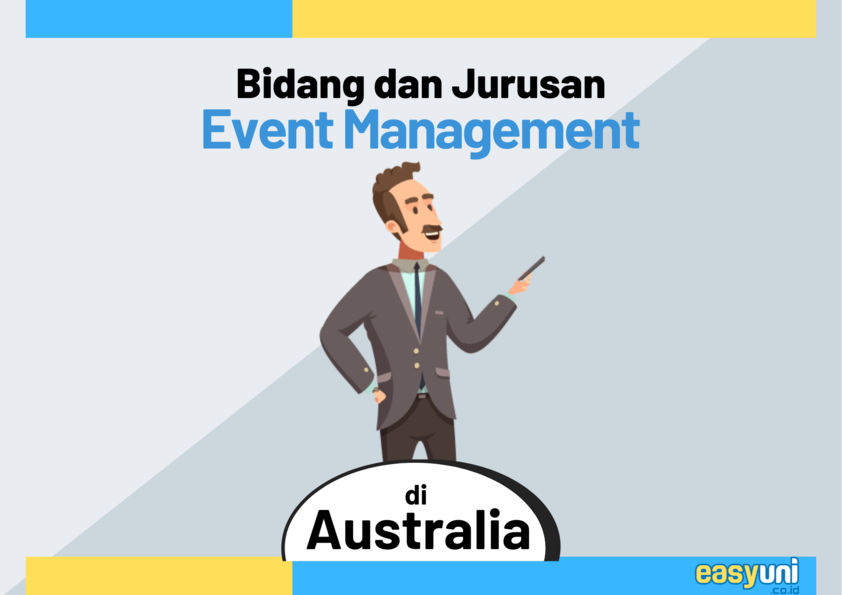 jurusan event management