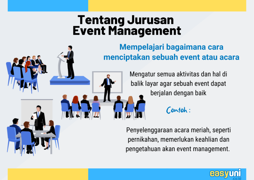 kuliah event management